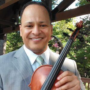 Dallas, TX Violinist | Dallas Violinist Dean Raskin