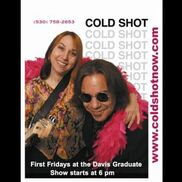 Sacramento, CA Cover Band | Cold Shot