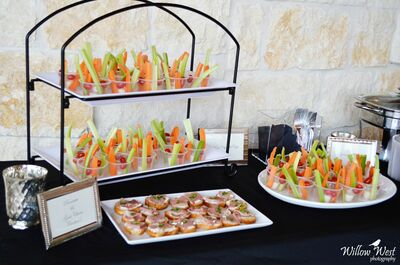 Jimmy Lyn's Events and Catering
