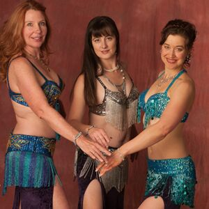 Flagstaff, AZ Belly Dancer | Gypsy Chicks Dance