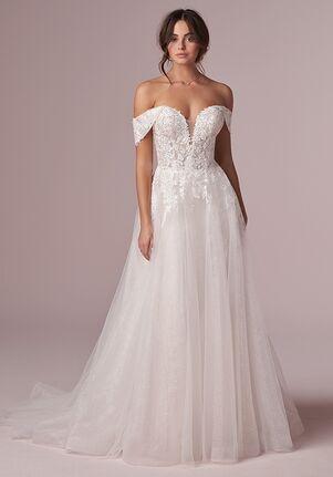 Rebecca Ingram MAVIS A-Line Wedding Dress