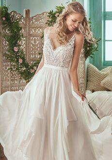 Jasmine Bridal F201007 A-Line Wedding Dress