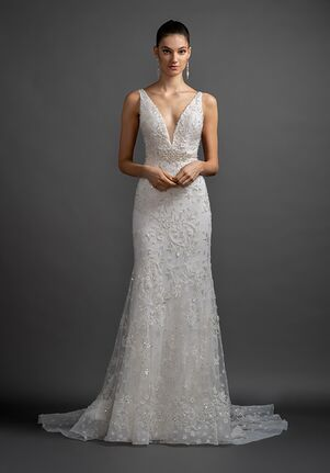 Lazaro Josefina/3913 Mermaid Wedding Dress