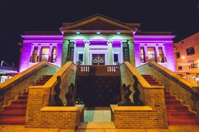 Mansion at Uptown