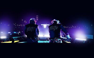 DJ Rental Gear