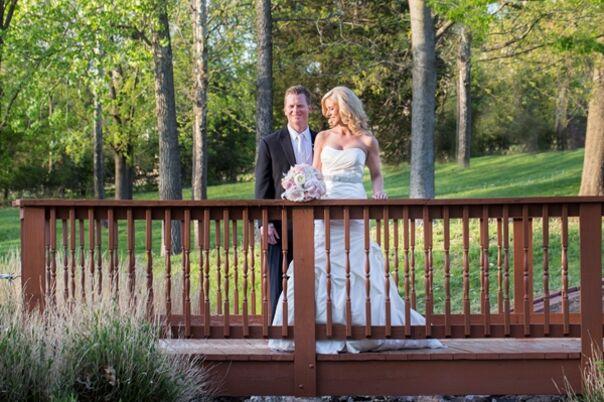 Wedding Reception Venues In Clayton MO