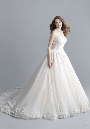 Disney Fairytale Weddings Platinum Collection DP251Aurora Wedding Dress