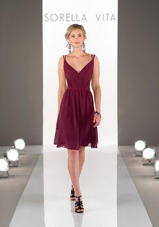 58078bfed1 Sorella Vita 9018 Bridesmaid Dress - The Knot