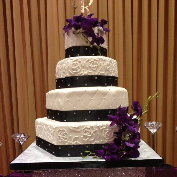 Wedding Cake Bakeries In Estes Park Co The Knot