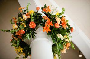 Statement-Making Florals