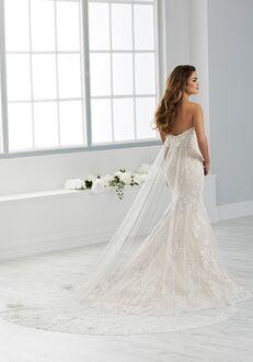 Christina Wu 15678T Mermaid Wedding Dress