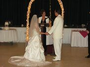 Ormond Beach, FL Wedding Officiant | Collins Wedding Creations
