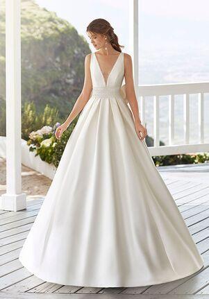 Rosa Clará CABAK A-Line Wedding Dress