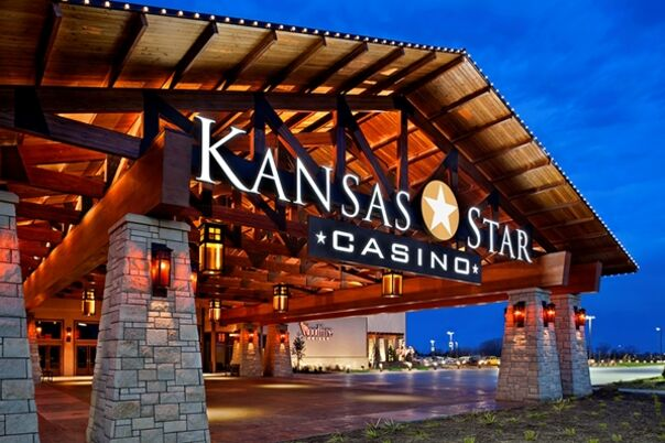 Casinos in kansas west gambling hall