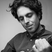 Burlington, VT Classical Guitar | Toby Aronson-Solo Classical/Spanish Guitar