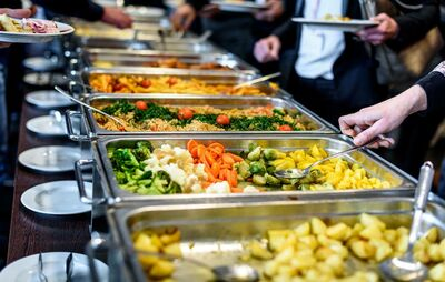 Rise&Go Catering