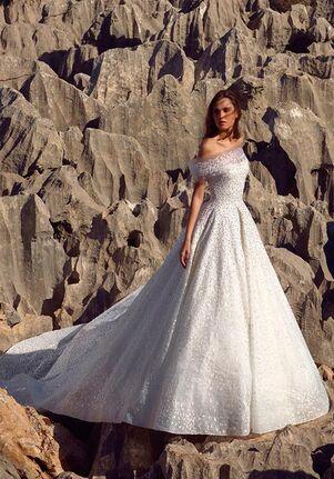 Tony Ward for Kleinfeld Stella Ball Gown Wedding Dress