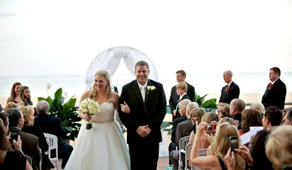 Wyndham Virginia Beach Oceanfront Front Photo