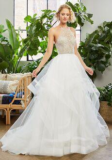 Beloved by Casablanca Bridal BL328 Andi Ball Gown Wedding Dress