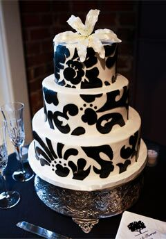 Minette Rushing Custom Cakes