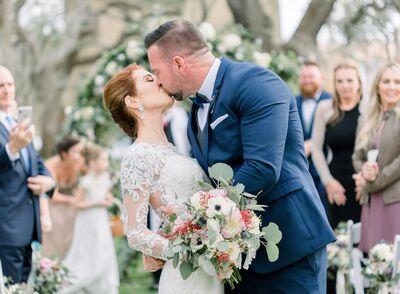 Ashly McCoy- Wedding Photographer