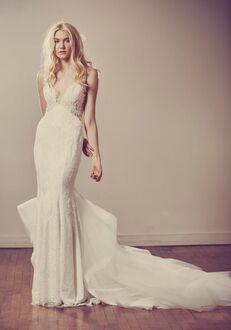 Alyne by Rita Vinieris Debbie Sheath Wedding Dress
