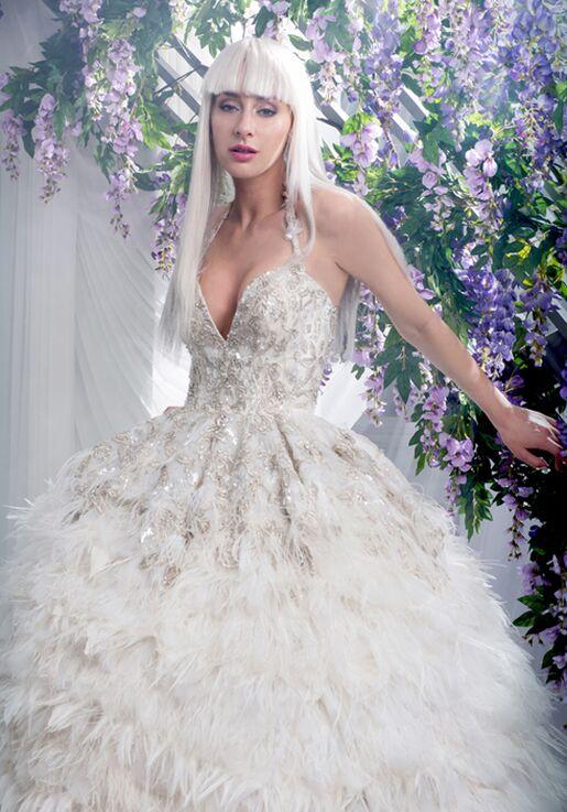 beaa218c38e6 Ysa Makino Wedding Dress Kleinfeld - Image Wedding Dress Imagemax.co