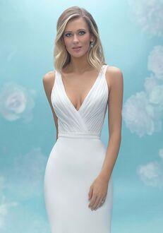 Allure Bridals A2023 - BODICE Wedding Dress