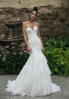 Sincerity Bridal 44060 Mermaid Wedding Dress