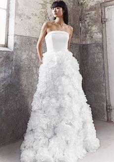 Viktor&Rolf Mariage VOLANT FLOWER A-LINE A-Line Wedding Dress