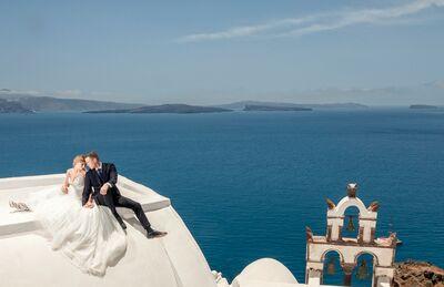 Oliver Fine Art Wedding Photography