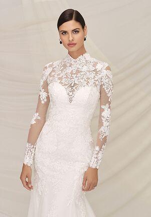 Justin Alexander Signature Barcelona Wedding Dress
