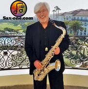 Orange, CA Saxophone | SAX ONE Saxophone, Vocalist, One Man Band