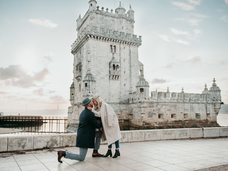 This Is the Most Popular Month to Propose Around the World