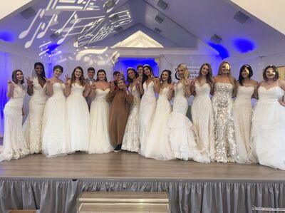 Lavish Bridal and Prom Boutique