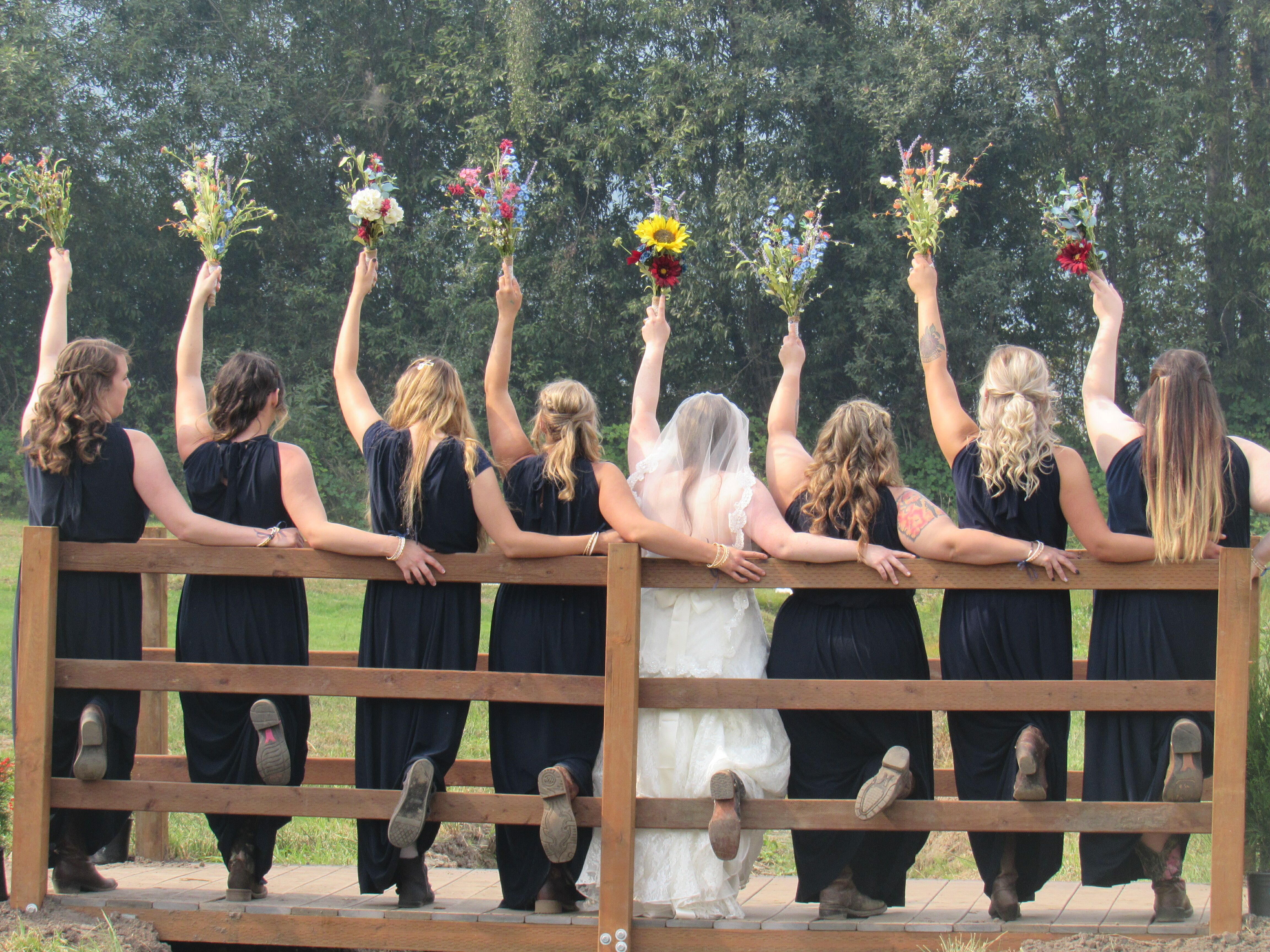 Willow Gardens Wedding Events Orting WA
