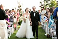 The Bride Susan Weidemeyer, 28, a graduate student at the University of Hawaii  The Groom Peter Davidson, 28, a member of the United States Navy  The