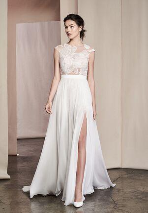 Justin Alexander Signature Linnea A-Line Wedding Dress