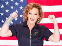 BlackHawk Pilot & Speaker: Elizabeth McCormick - Motivational Speaker - Dallas, TX