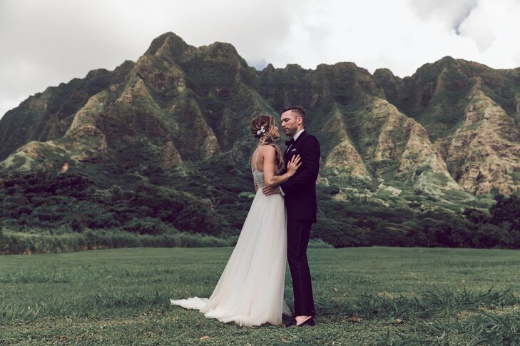 Kualoa Ranch Mountain First Look