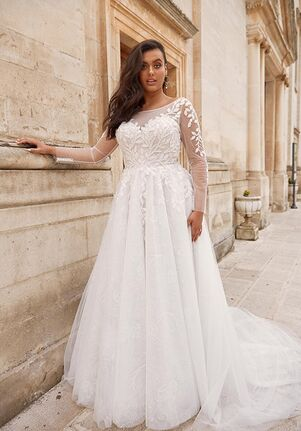 Madi Lane ML13436 | Marseille A-Line Wedding Dress