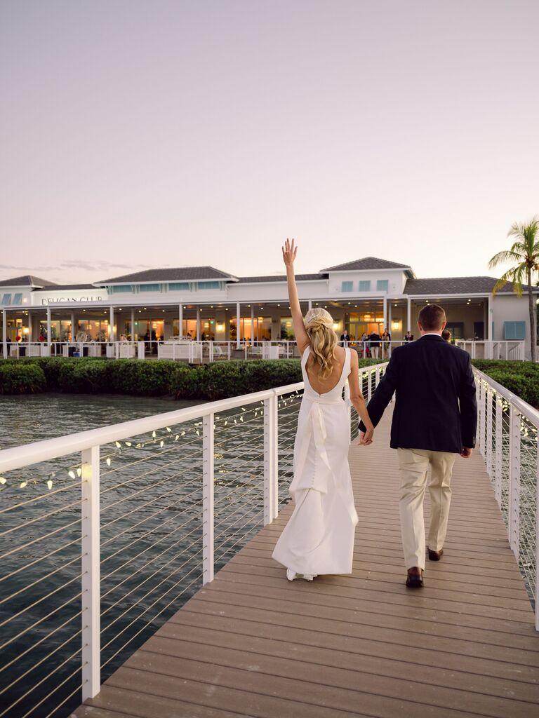 Florida Wedding Venue in Jupiter, Florida.