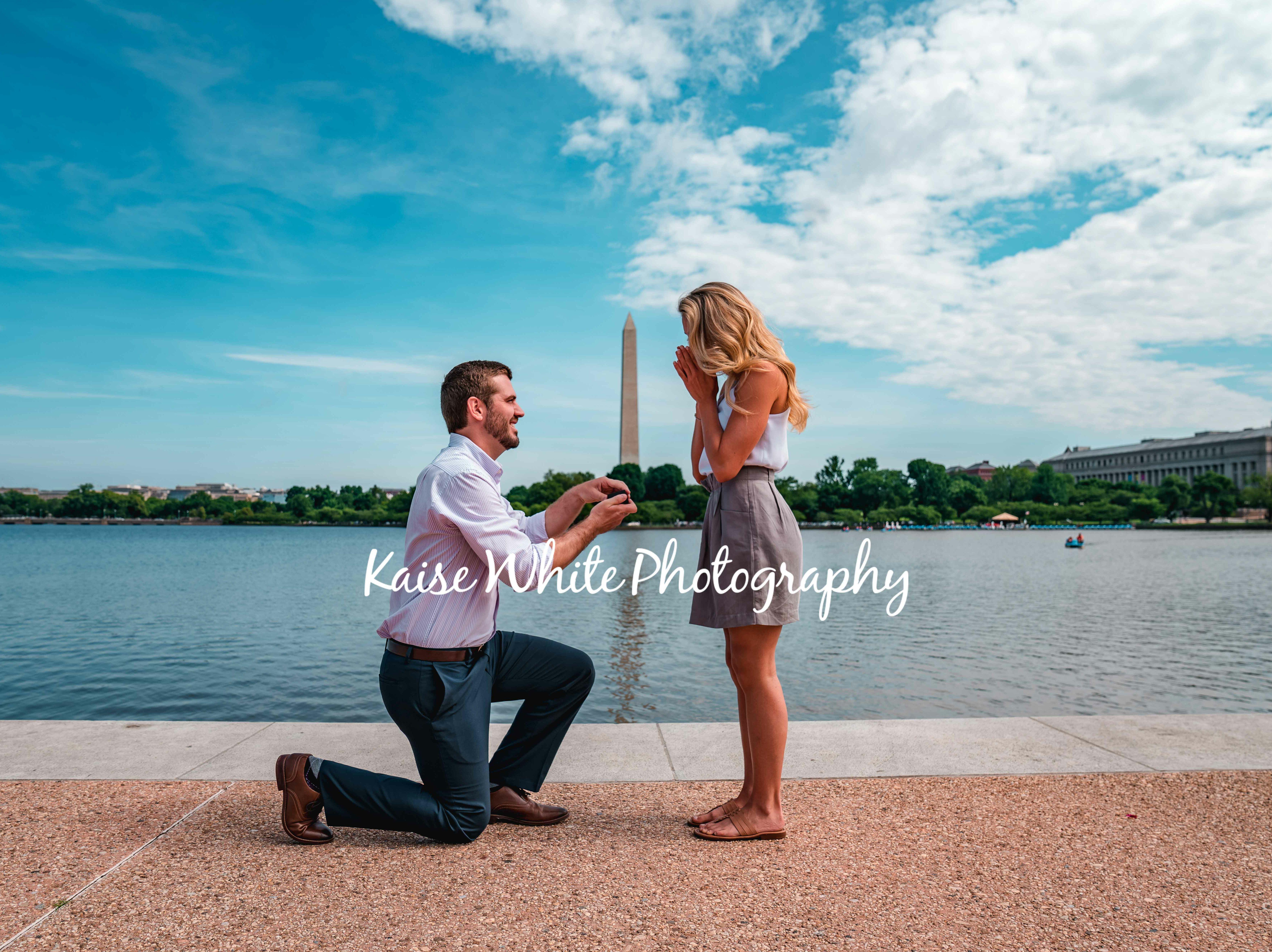 Kaise White Photography & Enso Media Firm - Photographer - Washington, DC