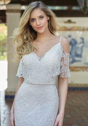 Jasmine Bridal F201057 Mermaid Wedding Dress