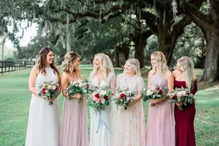 Beautiful Bride Events