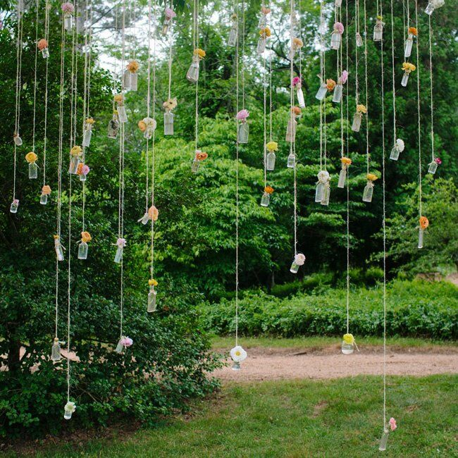 Outdoor Hanging Decor