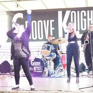 Austin, TX Cover Band | Groove Knight