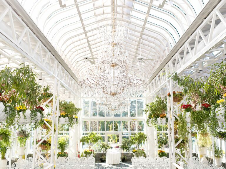 New Jersey Reception Ballrooms With A Twist