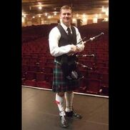 Youngstown, OH Celtic Bagpipes | Stephen Holter