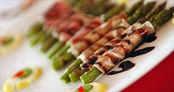 Canna Lily Catering